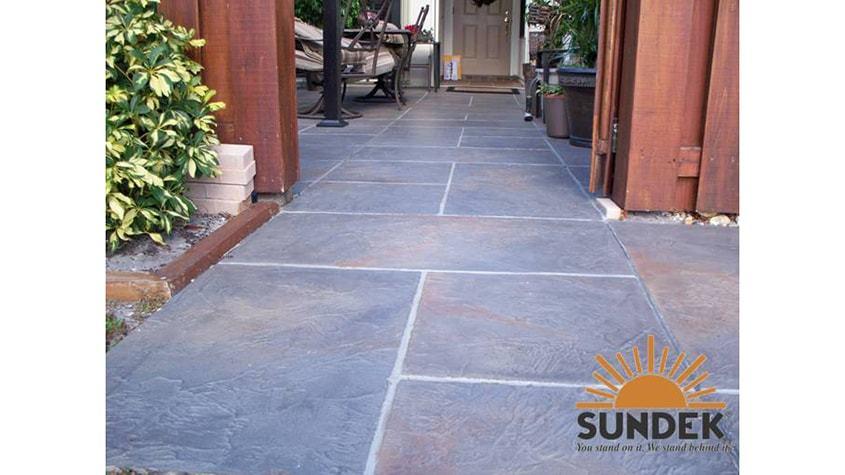 Gold Coast Surfaces Inc Sundek Decorative Concrete
